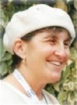 CFOIC Israel Director Sondra Baras