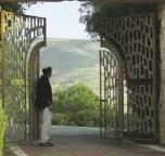 Entrance to a Jewish Community