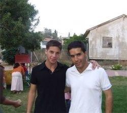 Boys of Bet Yatir