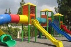 Elazar Playground