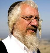 Rabbi Natan Greenberg