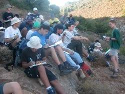 Yeshiva Students from Sussya