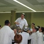 Bar Mitzva Dance