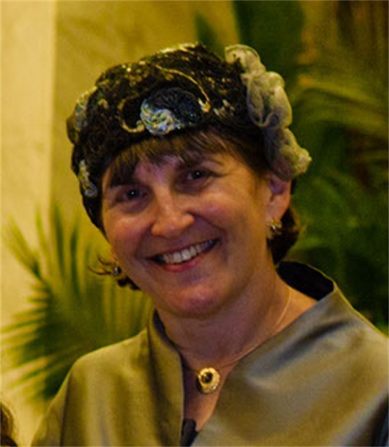 Sondra Baras