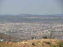Elazar Landscape