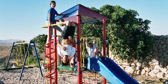 Mitzpeh Dani Playground
