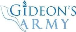 Gideons Army logo