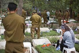 Yom Hazikaron Israel Memorial Day