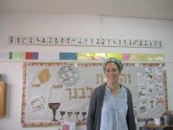 Kindergarten Teacher in Tekoa