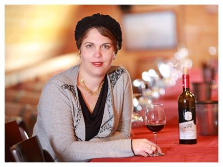 vered ben saadon tura winery
