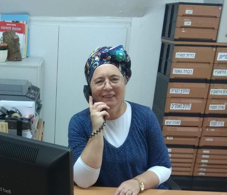Mina Guveri
