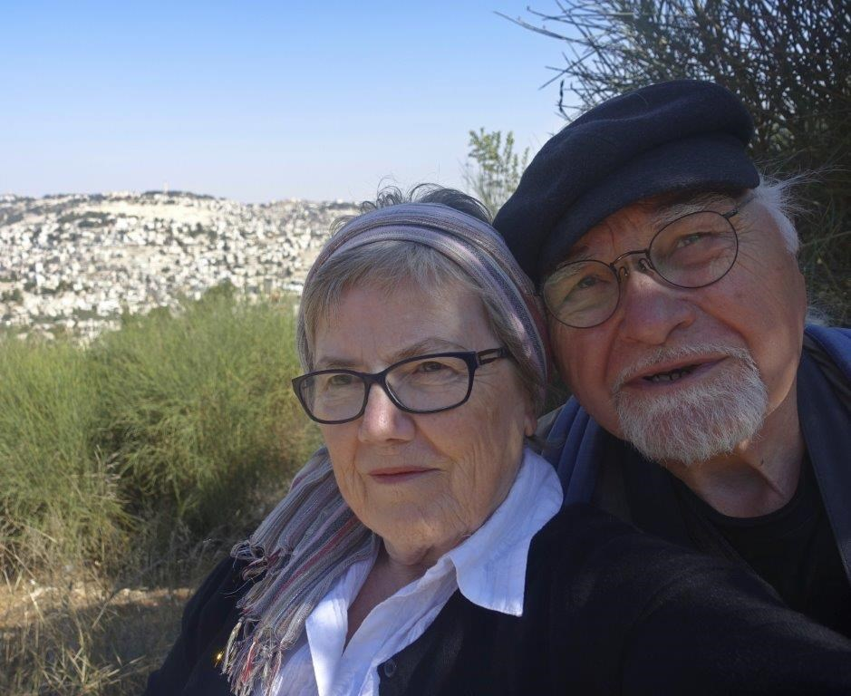 Grace and Rick Knelsen