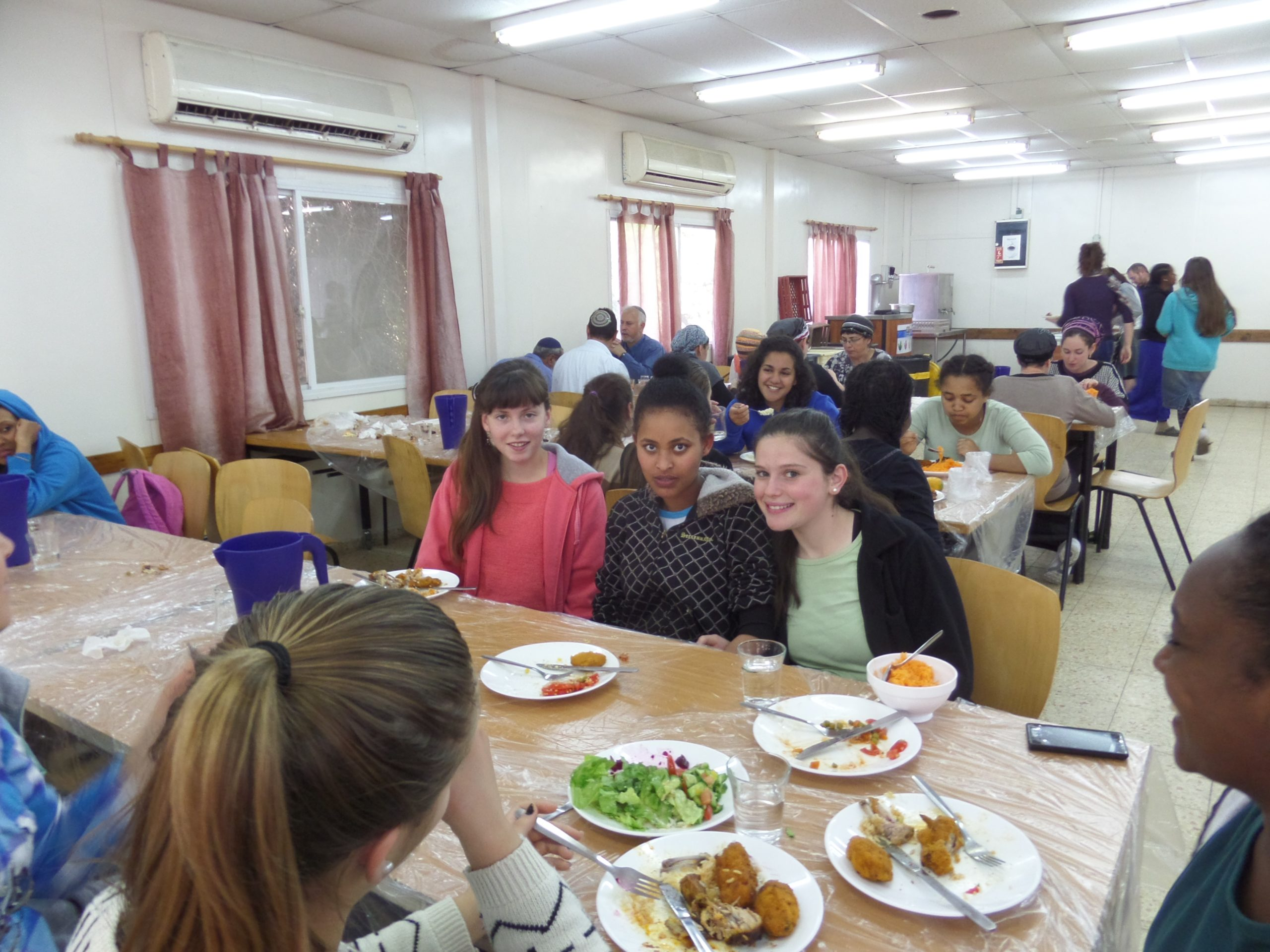 With your help, students at the Lehava High School for girls will have the laptop computers they need to succeed