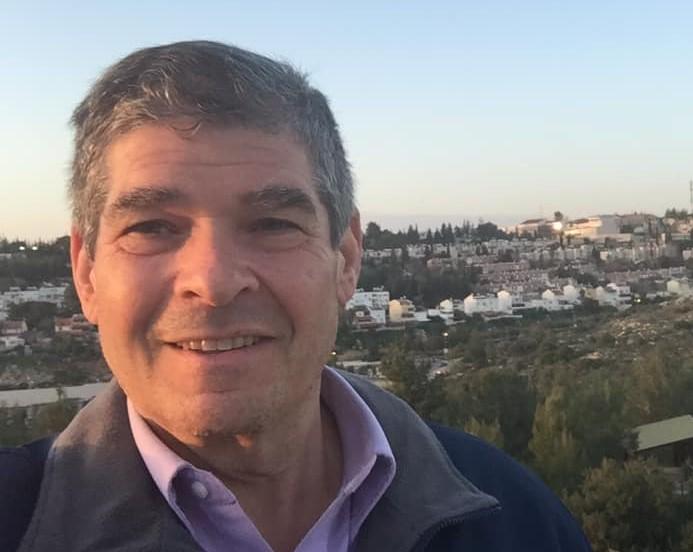 Danny Ehrlich March 2019 crop