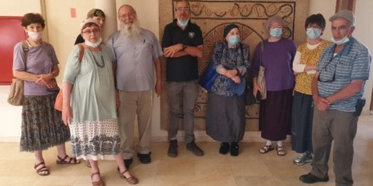 960x540 Kiryat Arba seniors