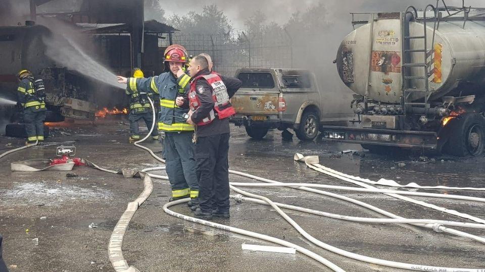 960x540 Samaria Fire