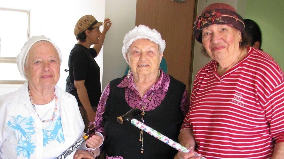960x540 Gush Etzion Seniors