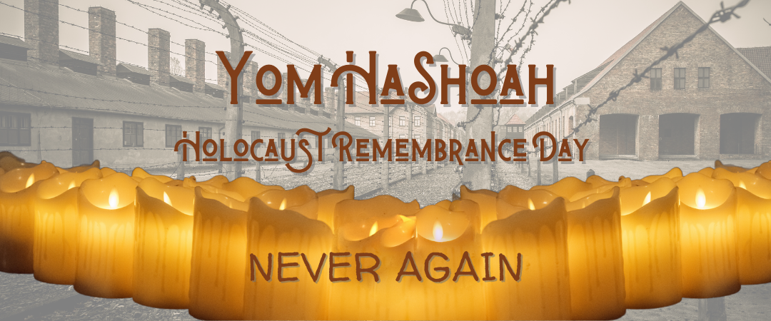 HOLOCAUST REMEMBRANCE DAY 1080 x 450