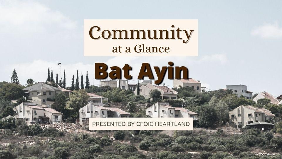 960x540 CAAG Bat Ayin