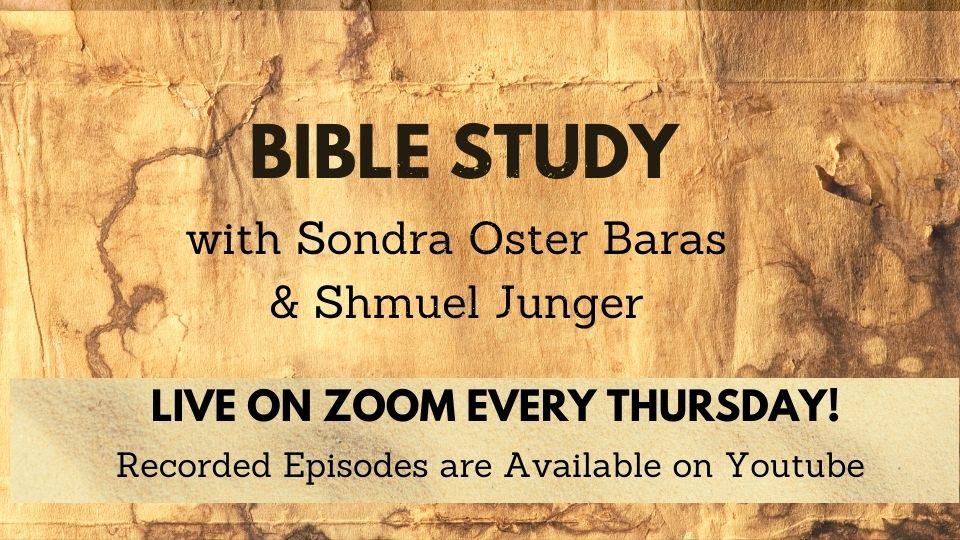 960x540 New Bible Study