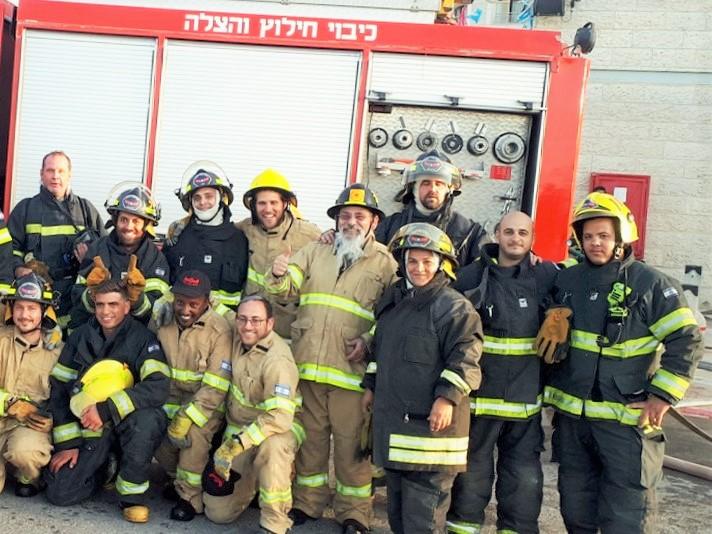 Otniel firefighters edited