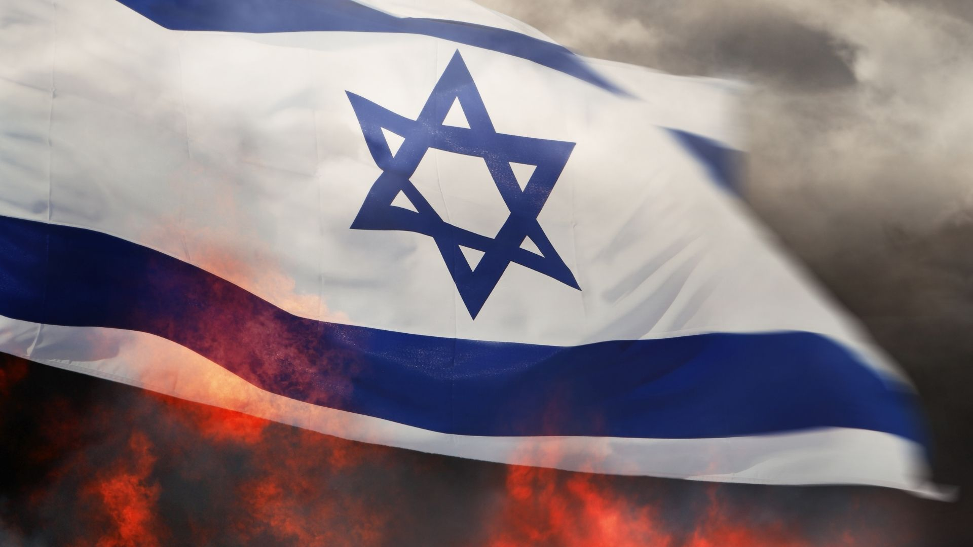 Trying to Understand the Violence in Israel
