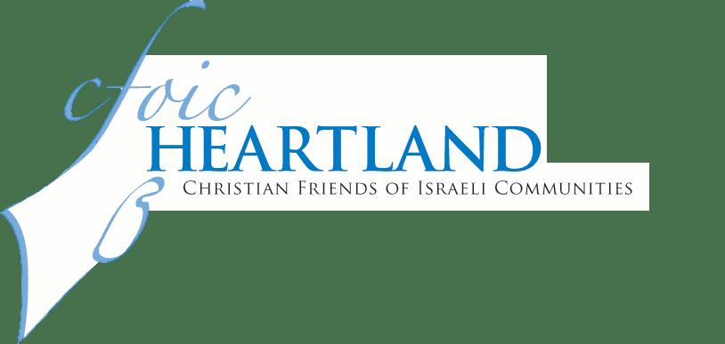 Christian Friends of Israeli Communities