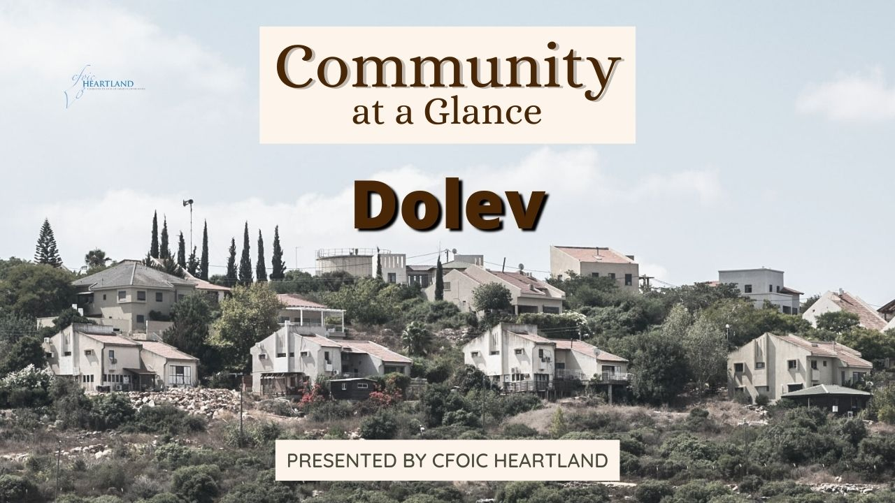 _Community @ Glance Dolev