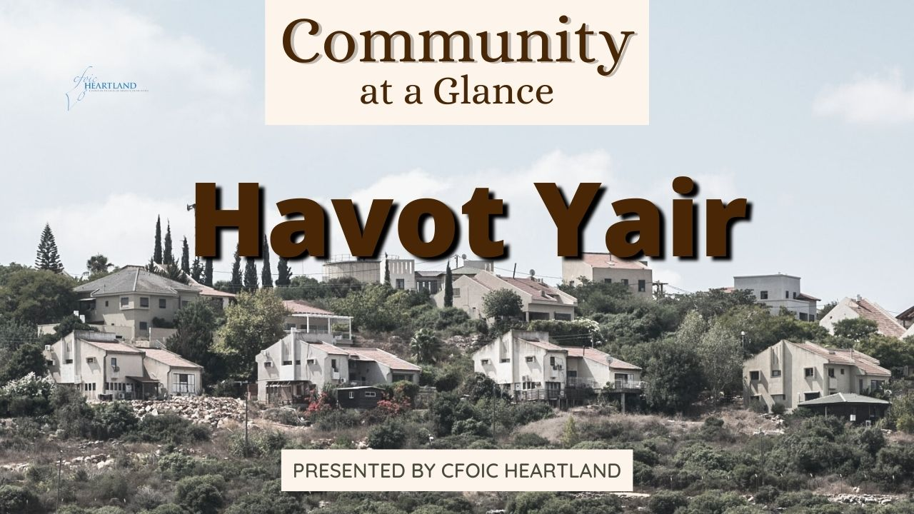 Havot Y landing page graphic